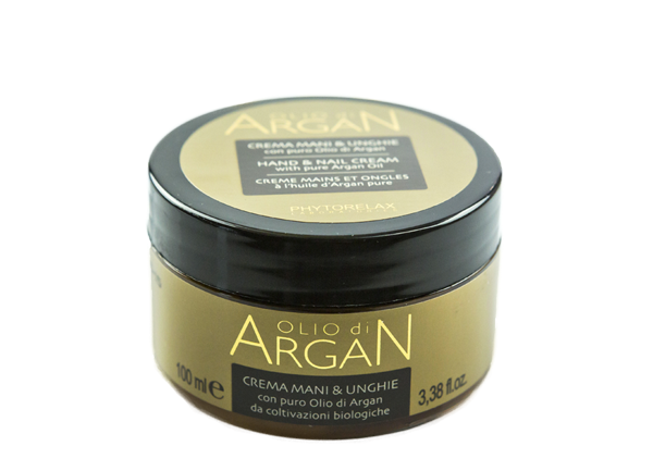 Argan Oil Hand Cream Phytorelax