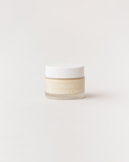 Immortelle Intensive Cream, 50 ML