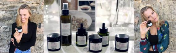 Skin regimen blog