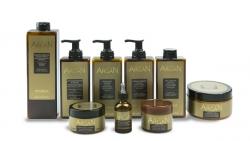 Phytorelax prípravky Arganový olej