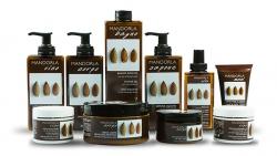 Phytorelax prípravky mandľový olej