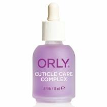 ORLY CUTICLE CARE COMPLEX, 18ml