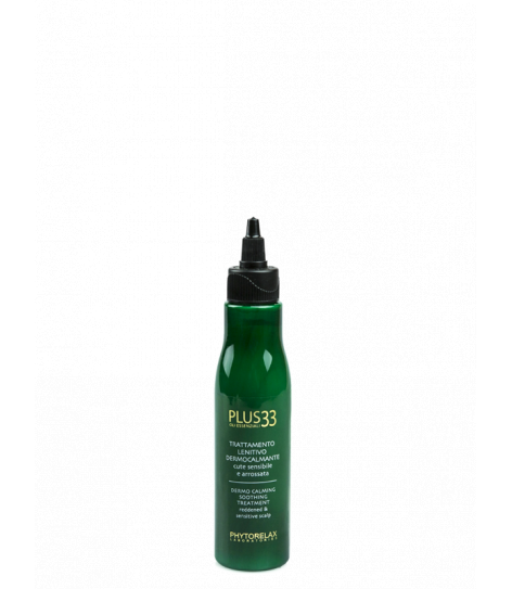PLUS33 DERMO CALMING SOOTHING TREATMENT, 150ml