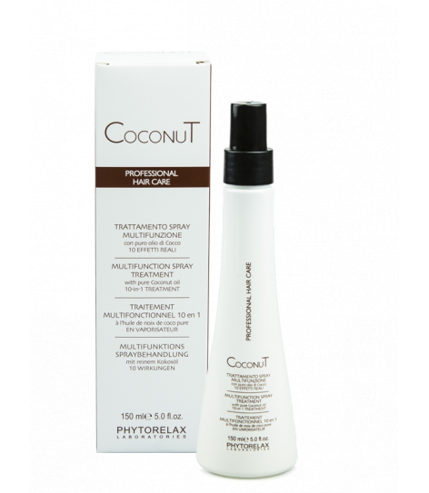 COCONUT 10 IN 1 MULTIFUNCTION SPRAY TREATMENT, 150ml