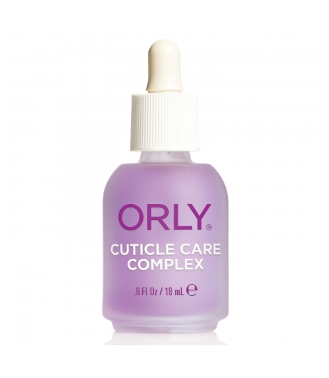 ORLY CUTICLE CARE COMPLEX, 18ml