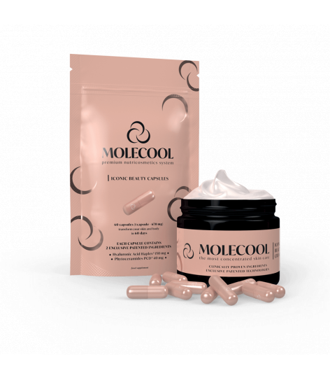MOLECOOL ICONIC BEAUTY PACK