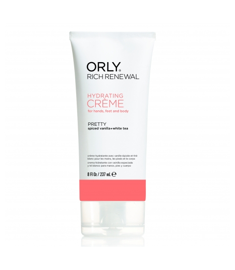 ORLY RICH RENEWAL PRETTY, 237ml