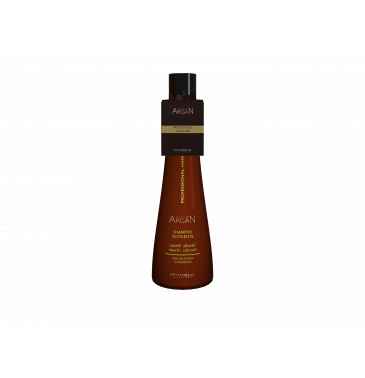 ARGAN NOURISHING SHAMPOO, 250ml