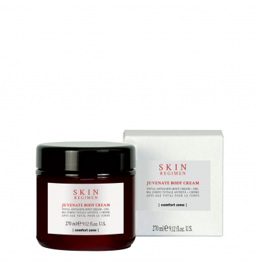 SKIN REGIMEN JUVENATE BODY CREAM