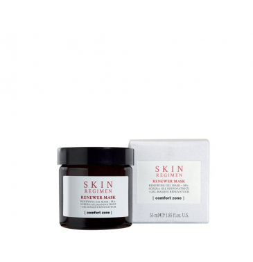SKIN REGIMEN RENEWER MASK, 55ml