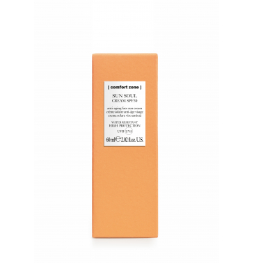 SS FACE CREAM SPF30, 60ML