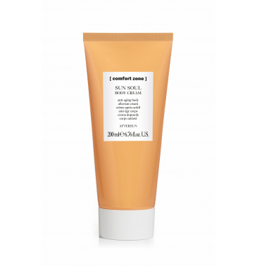 SS AFTERSUN BODY CREAM, 200ml