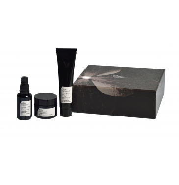 REGIMEN KIT, 75ml+50ml+25ml