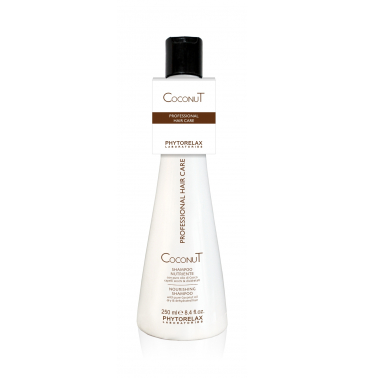 COCONUT NOURISHING SHAMPOO, 500ml