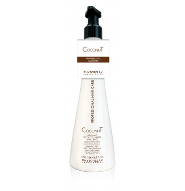 COCONUT HYDRATING CONDITIONER, 500ml