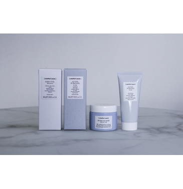 SET PURE SKIN, 60+60+60 ML