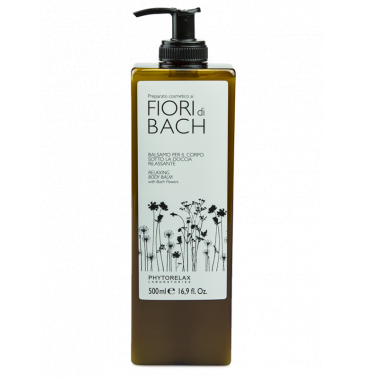 BACH RELAXING BODY BALM UNDER THE SHOWER, 500ml