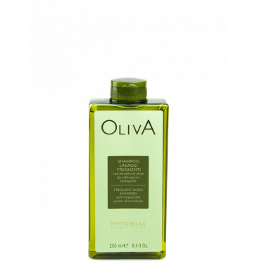 OLIVE FREQUENT WASH SHAMPOO, 250ml