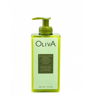 OLIVE FREQUENT WASH HAIR CONDITIONER, 250ml
