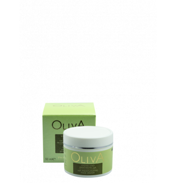 OLIVE 24H MOISTURIZING FACE CREAM, 50ml