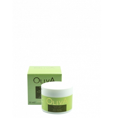OLIVE ANTI-AGING FACE CREAM, 50ml