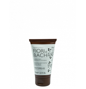 BACH INTENSIVE NOURISHING HAND CREAM, 75ml