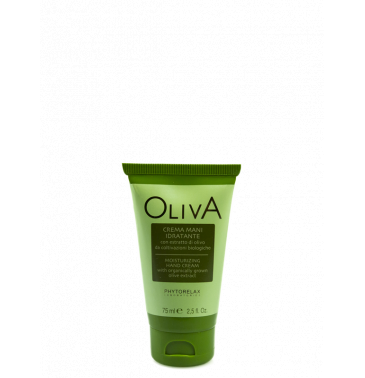 OLIVE INTENSIVE HAND CREAM, 75ml