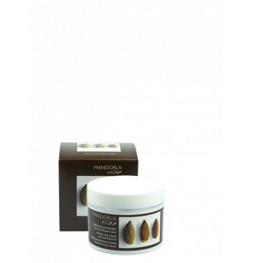ANTI AGE FACE CREAM with sweet almond oil, 50ml