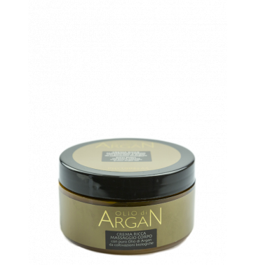 ARGAN OIL RICH BODY MASSAGE CREAM, 300ml