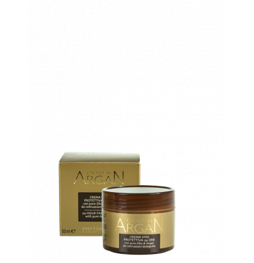 ARGAN OIL 24H FACE PROTECTION CREAM, 50ml
