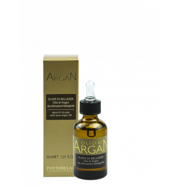 ARGAN OIL ELIXIR OF YOUTH , 30ml