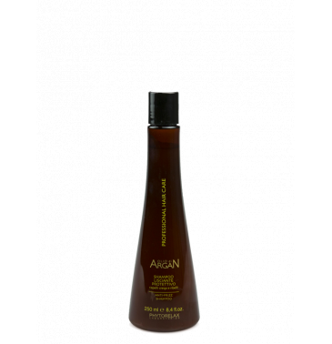 ARGAN ANTI-FRIZZ SHAMPOO, 250ml
