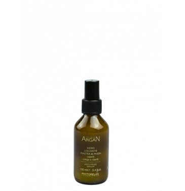 ARGAN ANTI-FRIZZ SERUM, 100ml