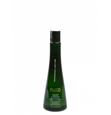 PLUS33 DERMO PURIFYING SHAMPOO, 250ml