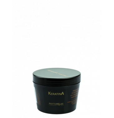 KERATIN RECONSTRUCTION MASK, 200ml