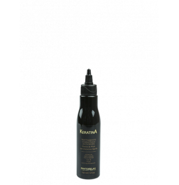 KERATIN ANTI-FRIZZ TREATMENT, 150ml