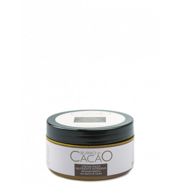 COCOA BUTTER RICH BODY CREAM, 300ml