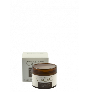 COCOA BUTTER 24 HOUR FACE CREAM, 50ml