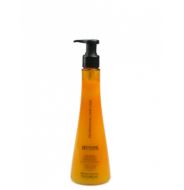 MACADAMIA INSTANT SHINE CONDITIONER, 250ml