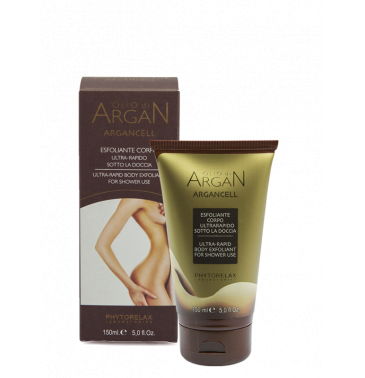 ARGANCELL ULTRARADIP BODY EXFOLIANT, 150ml