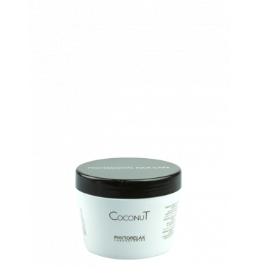 COCONUT INTENSIVE NOURISHING MASK, 250ml