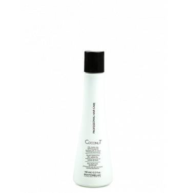 COCONUT SILKY SMOOTH OIL NON OIL, 150ml