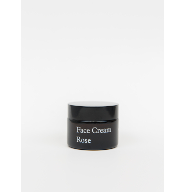 MALINNA FACE CREAM ROSE, 50g