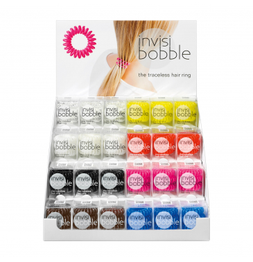 INVISIBOBBLE gumicky, 3ks