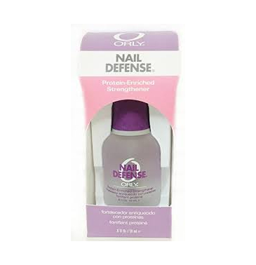 ORLY NAIL DEFENSE, 18ml