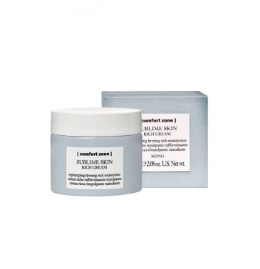 SUBLIME SKIN RICH CREAM, 60ml