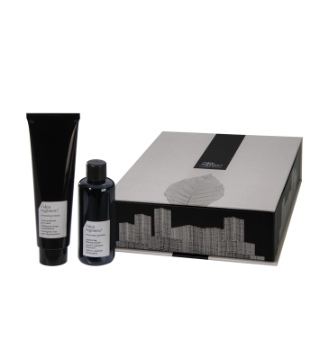 SKIN REGIMEN KIT 150ML + 70GR